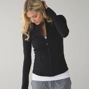 Lululemon Short Fitted Jacket